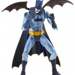 News – Mattel Batman Unlimited Vampire Batman 6″ Figure Revealed