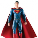 News – Man of Steel Superman and Zod Movie Masters Revealed