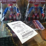 News – Masters of the Universe Classics Spotted at Wal-Mart