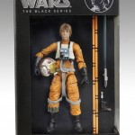 News – Hasbro Reveals Star Wars Black Series 6″ Figures