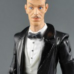 New Custom Action Figures – DCUC Alfred Pennyworth, Arkham City Bruce Wayne
