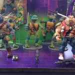 News – Bebop and Rocksteady TMNT Classics Figures Revealed