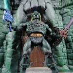 Mattel Masters of the Universe Classics Castle Grayskullman Action Figure