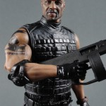 Review – Hale Caesar – Expendables 2, Diamond Select Toys