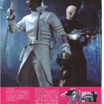 News – Hot Toys G.I. Joe Retaliation 1/6th Scale Storm Shadow Sneak Peek
