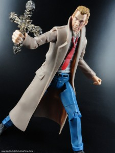 Mattel DC Universe Signature Collection John Constantine Action Figure