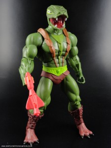 Mattel Masters of the Universe Classics Kobra Khan Action Figure