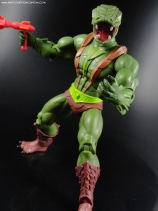 Mattel Masters of the Universe Classics Kobra Khan Action Figure