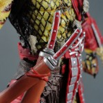 "NECA Big Red Predator 7"" Action Figure"
