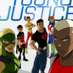 News – Young Justice and Green Lantern Cancelled