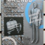 News – First Look at Factory Entertainment Archer 6″ Action Figure