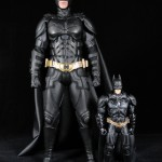 Hot Toys Batman DX12 Dark Knight Rises 1/6 Scale Action Figure