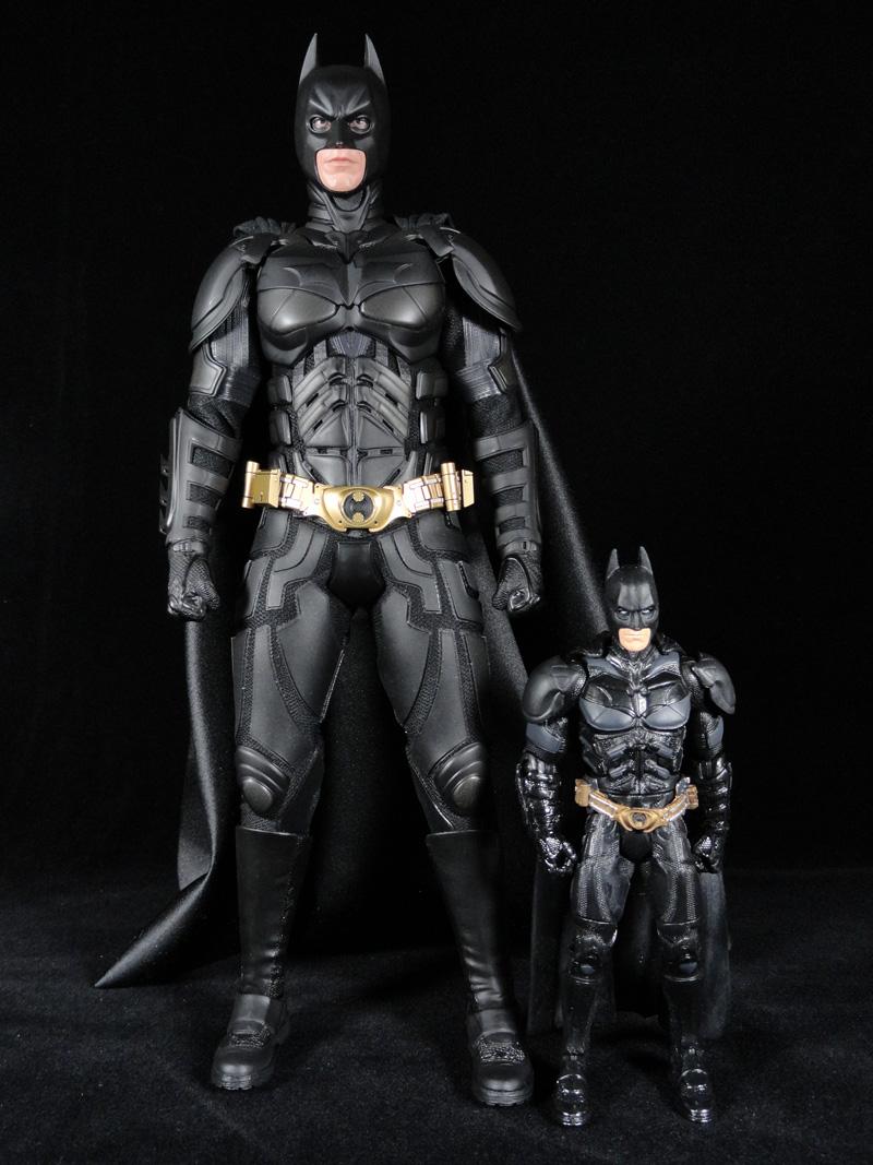Batman toys dark knight rises