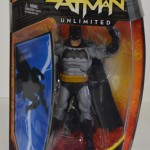 Mattel Batman Unlimited Dark Knight Returns Batman