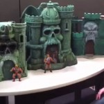 Castle Grayskull Comparison