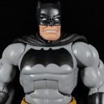 Video Review – Dark Knight Returns Batman – Batman Unlimited, Mattel