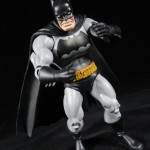 Batman Unlimited Dark Knight Returns Batman Action Figure Mattel