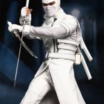 News – Hot Toys G.I. Joe Retaliation Storm Shadow Images