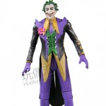 News – DC Unlimited Injustice Joker Figure Images Revealed