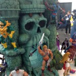 News – MOTUC Castle Grayskull Q&A with Scott Neitlich