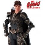 News – Man of Steel Movie Masters Faora Figure Revealed