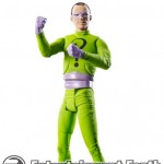 News – Mattel 1966 Batman Penguin & Riddler Figures Revealed