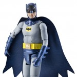 News – Mattel 1966 Batmobile and Adam West Batman Revealed