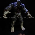 News – DC Collectibles Arkham City Solomon Grundy Figure Revealed