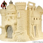 News – Sneak Peek of Mattel's Toy Fair 2013 Reveals