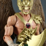 Review – New 52 Hawkman – DC Comics Unlimited, Mattel