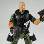 Video Review – Battle Kata Roadblock – G.I. Joe Retaliation, Hasbro