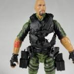 G.I. Joe Retaliation Battle Kata Roadblock Action Figure Hasbro