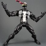 New Custom Figure – Super Posable Eddie Brock Venom