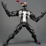 New Custom Figure – Super Posable Eddie Brock Venom