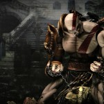 ACBA of the Day – Kratos: The God of War by Advocatepinoy