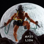 ACBA of the Day – Weapon X by Madd Lion Presents