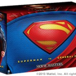 News – 2013 SDCC Exclusive Man of Steel Superman Vs. Zod 2 Pack Revealed
