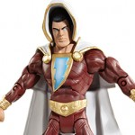 News – 2013 SDCC Exclusive DC Club Infinite Earths New 52 Shazam Figure Revealed