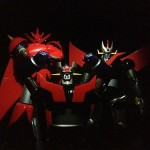 ACBA of the Day – Chogokin by Ryuhoshu