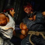ACBA of the Day – Ryu Vs. Akuma by Advocatepinoy