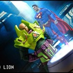 ACBA of the Day – Luthor by Madd Lion Presents