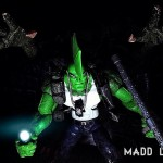 ACBA of the Day – DRAGON! by Madd Lion Presents