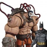 News – New DC Collectibles Arkham Asylum Bane Figure, Arkham Origins Figures and more Revealed!