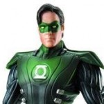 News – DC Unlimited Injustice Green Lantern Figure Revealed