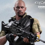 News – Hot Toys MMS199 G.I. Joe Retaliation 1/6th scale Roadblock Figure Revealed