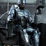 News – Hot Toys Robocop with Docking Station 1/6 Scale Collectible Figure – MMS203D05