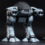 News – Hot Toys ED-209 1/6 Scale Collectible Figure – MMS204