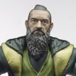 News – The Mandarin Iron Man 3 Marvel Legends 6″ Movie Figure Revealed!