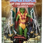 News – MOTUC Octavia Packaging and Bio Revealed
