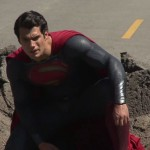 News – New Man of Steel Behind the Scenes Featurette Gives us a Glimpse at a New Character